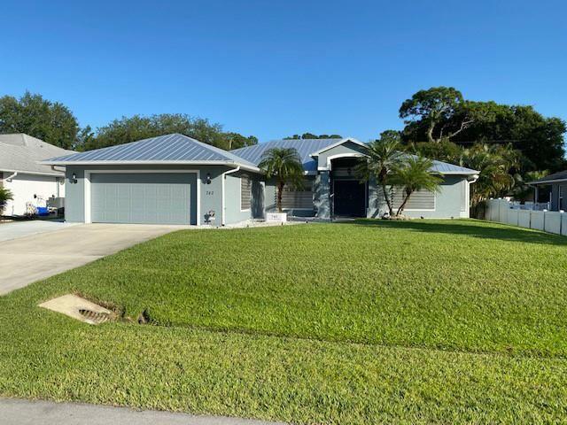 742 Dixie Terrace, Sebastian, FL 32958 - #: 245187