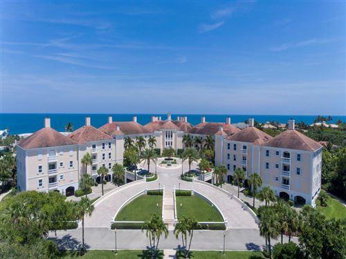 Photo of 5680 Highway A1A #206, Vero Beach, FL 32963 (MLS # 243188)