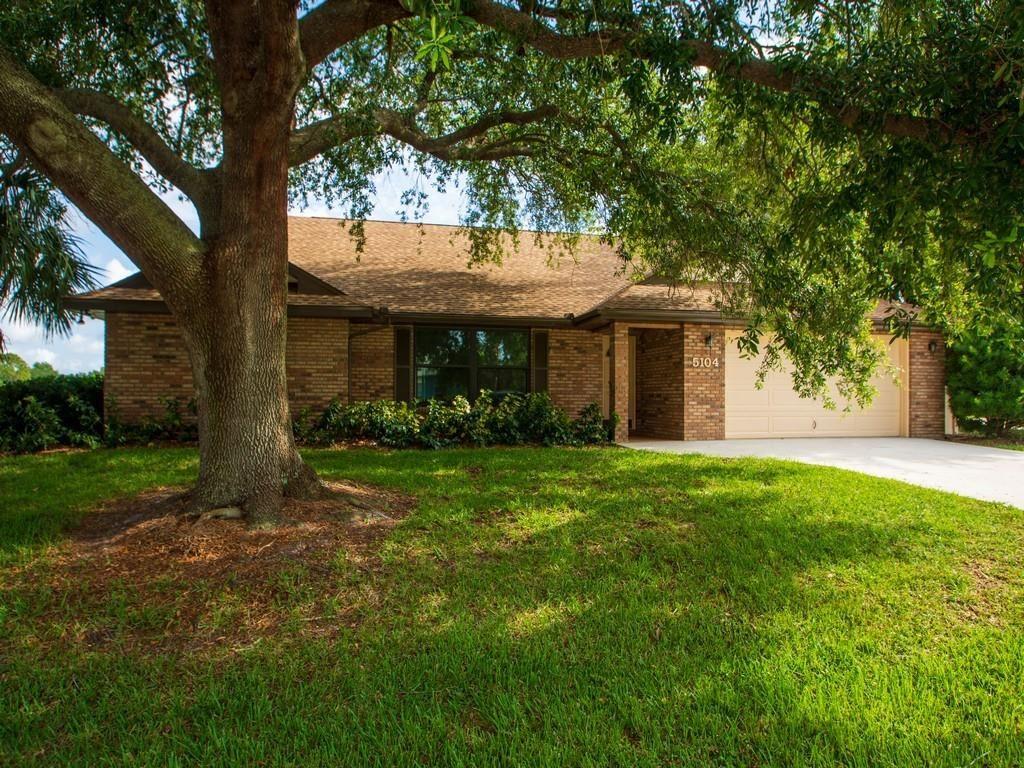 5104 Echo Pines Circle E, Fort Pierce, FL 34951 - #: 244188
