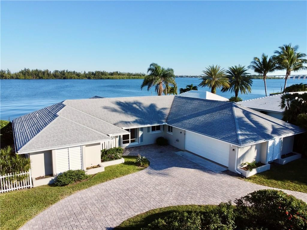 1 Sea Horse Lane, Vero Beach, FL 32960 - #: 239190