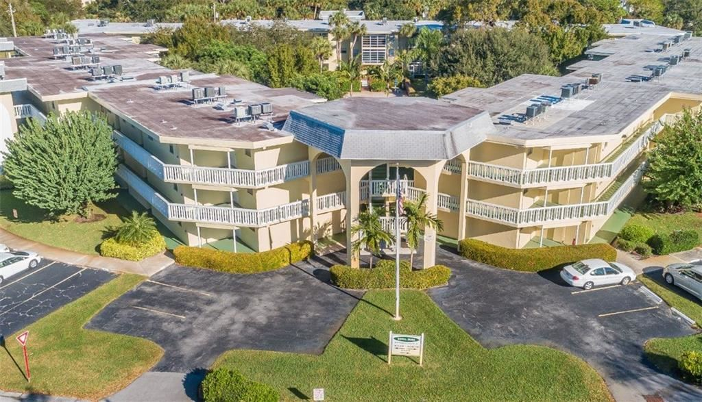 1100 Ponce De Leon Circle #E101, Vero Beach, FL 32960 - #: 241191