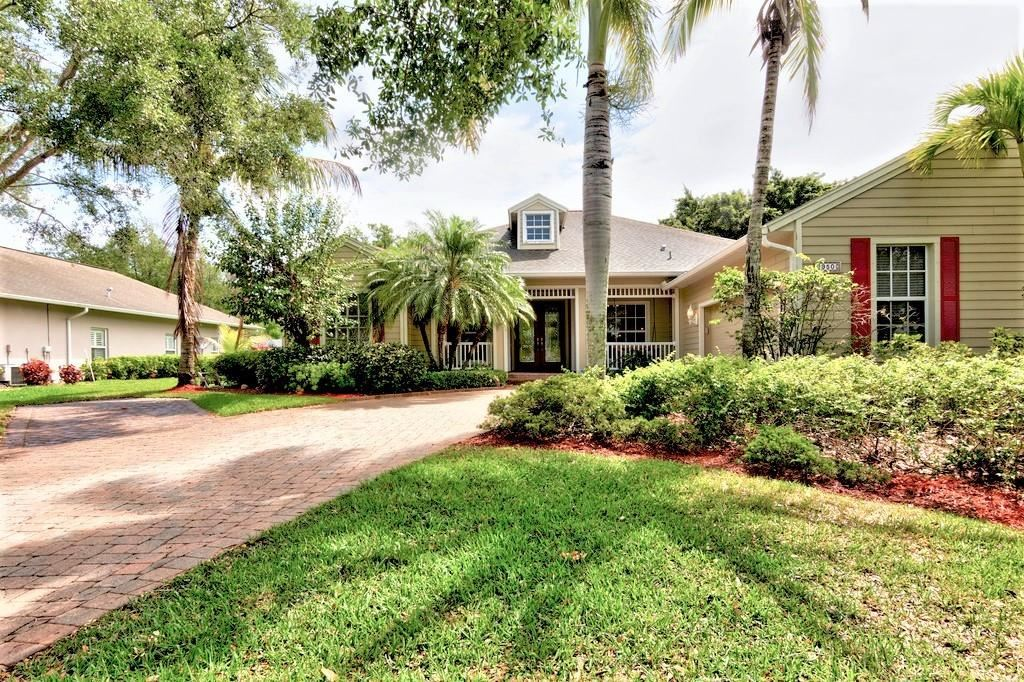 950 Quail Court, Vero Beach, FL 32968 - #: 242192