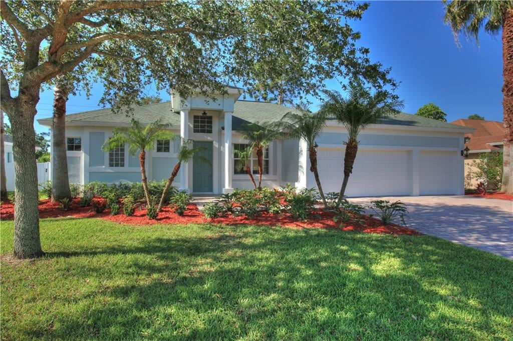 2265 4th Lane SW, Vero Beach, FL 32962 - #: 232193