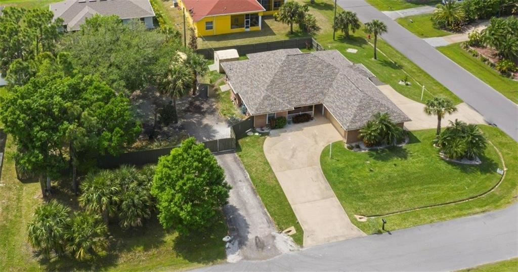1501 Pleasantview Lane, Sebastian, FL 32958 - #: 242193