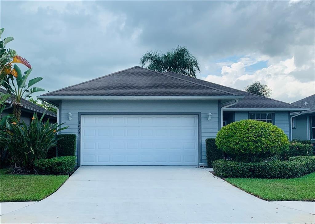 1855 Hawthorne Drive, Vero Beach, FL 32962 - #: 236200