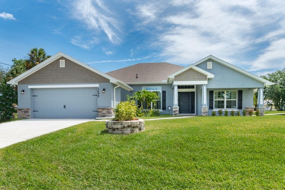641 Caravan Terrace, Sebastian, FL 32958 - #: 240203