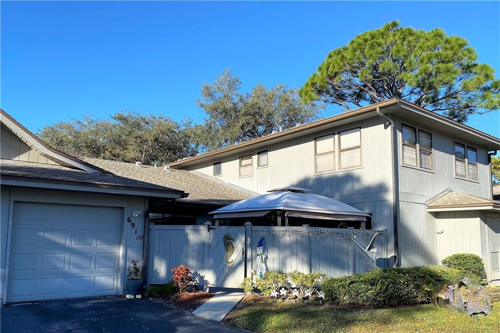 691 S Centre Court #102, Vero Beach, FL 32962 - #: 239204