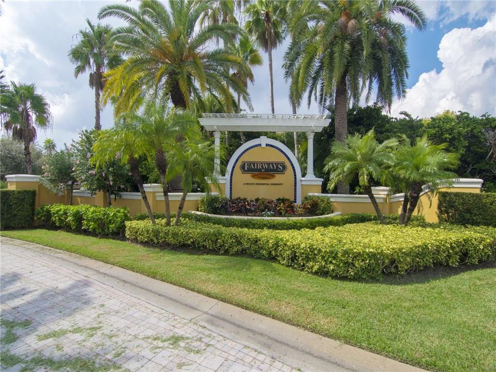 5095 Fairways Circle #I308, Vero Beach, FL 32967 - #: 233205