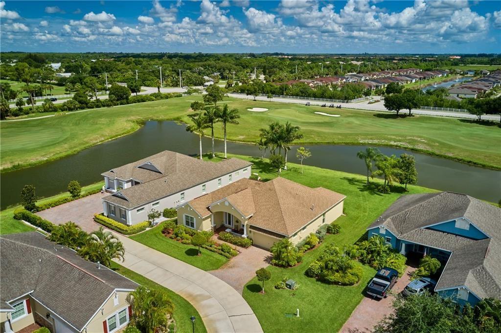 7275 E Village, Vero Beach, FL 32966 - #: 245205