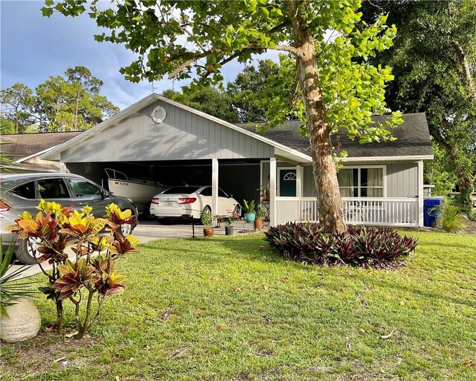 6355 4th Lane, Vero Beach, FL 32968 - #: 244207