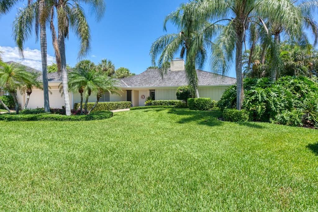 1810 Sand Dollar Way, Vero Beach, FL 32963 - #: 232213