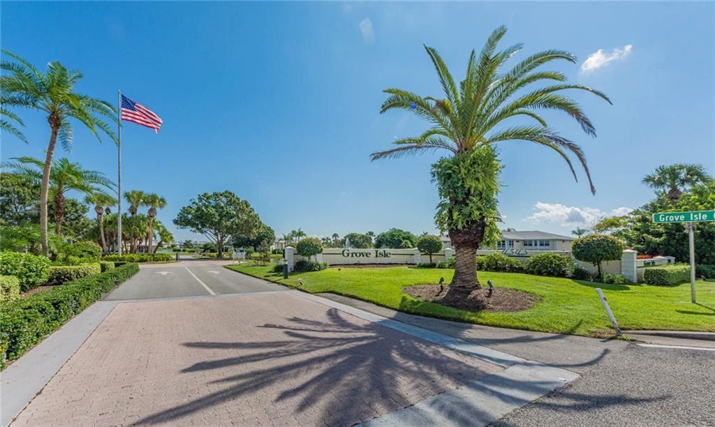 173 Grove Isle Circle #173, Vero Beach, FL 32962 - #: 236213