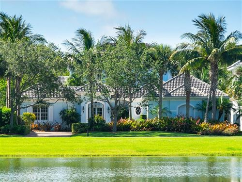 Photo of 300 Lakeview Way, Vero Beach, FL 32963 (MLS # 229215)