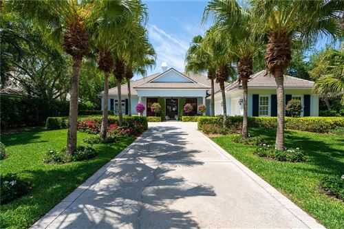 Photo of 421 Indies Drive, Vero Beach, FL 32963 (MLS # 219216)