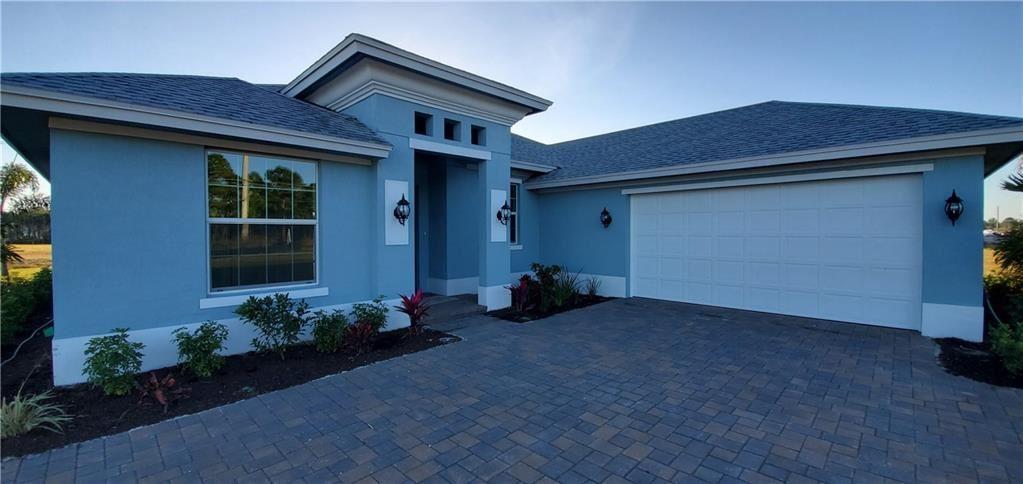 110 Bald Eagle Way, Sebastian, FL 32958 - #: 240218