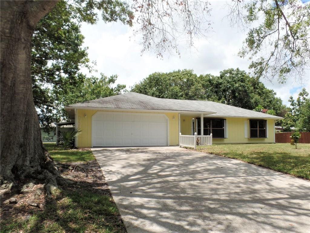 6701 Green Dolphin Street, Fort Pierce, FL 34951 - #: 245220