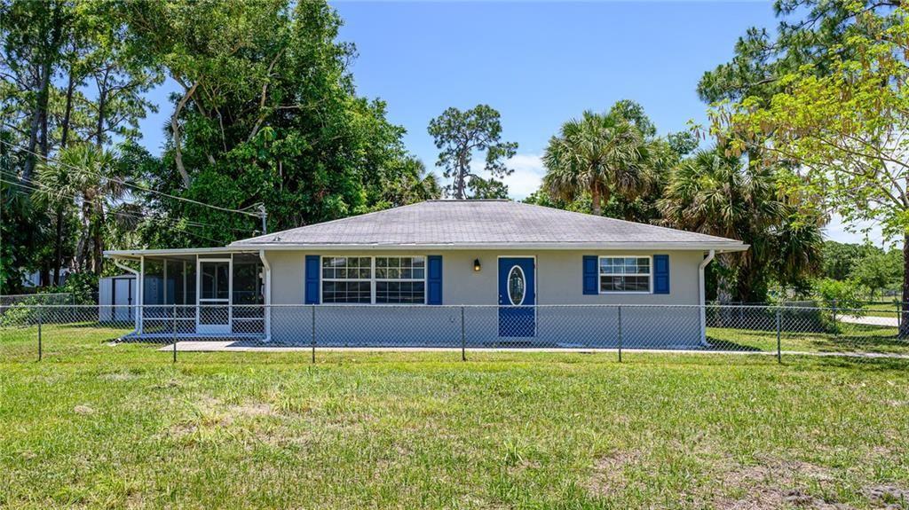 1210 17th Avenue SW, Vero Beach, FL 32962 - #: 243221