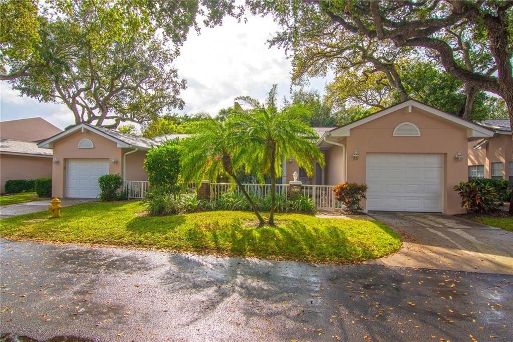 212 Park Shores Circle #212B, Indian River Shores, FL 32963 - #: 230223