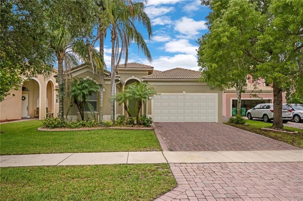 6309 Spring Lake Terrace, Fort Pierce, FL 34951 - #: 245223