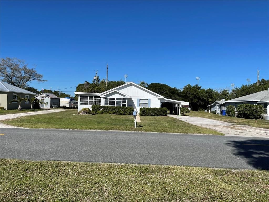 3716 Atlantic Boulevard, Vero Beach, FL 32960 - #: 245225