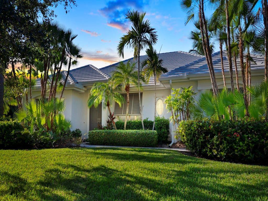 1604 W Sandpointe Place, Vero Beach, FL 32963 - #: 228226