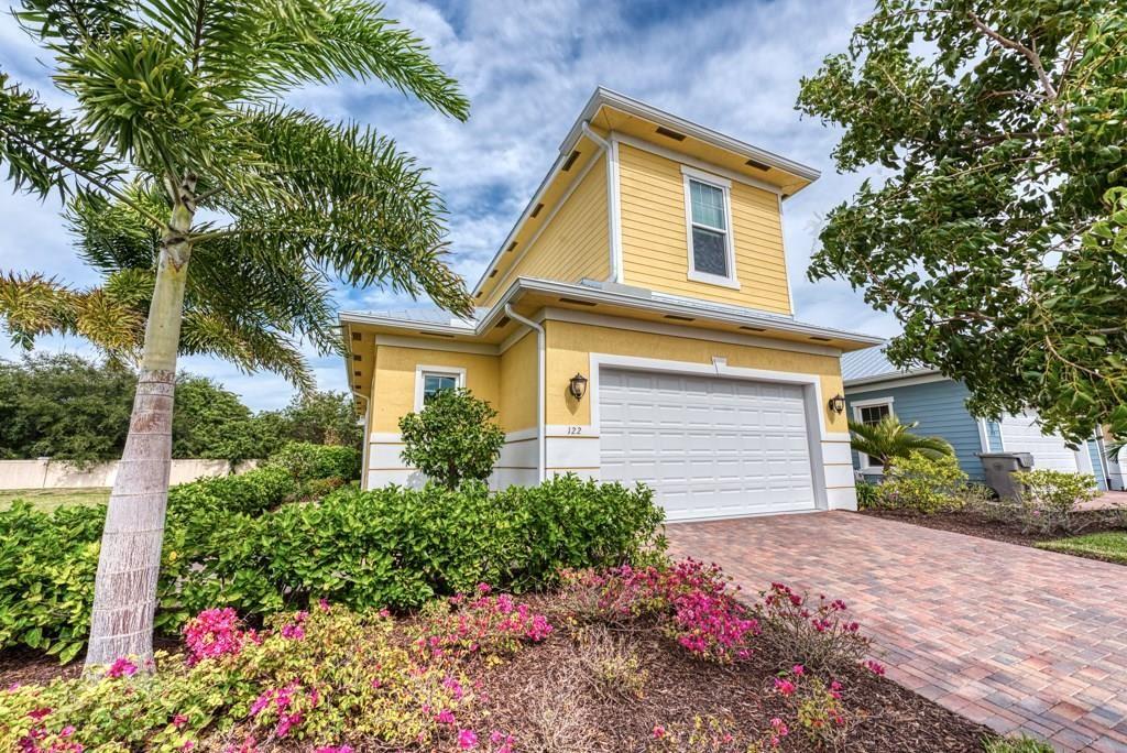 2035 Bridgepointe Circle #121, Vero Beach, FL 32967 - #: 232226