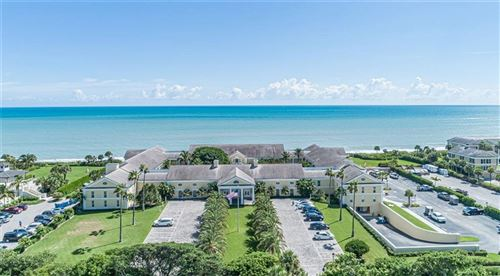 Photo of 400 Beach Road #212, Indian River Shores, FL 32963 (MLS # 236227)