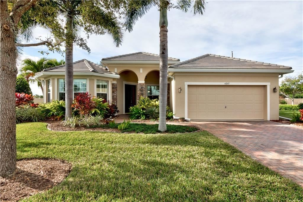 4265 Diamond Square, Vero Beach, FL 32967 - #: 239228