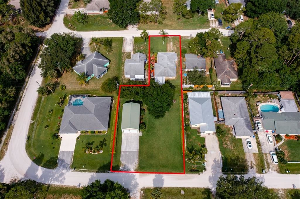 2240 84th Terrace, Vero Beach, FL 32966 - #: 243228