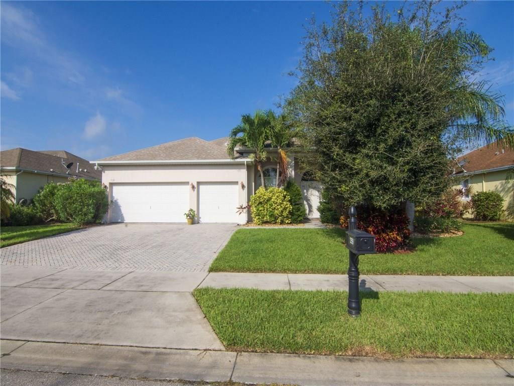 359 W Key Lime Square SW, Vero Beach, FL 32968 - #: 236229