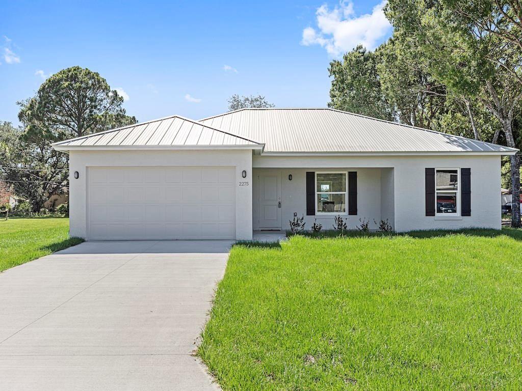 1805 18th Avenue SW, Vero Beach, FL 32962 - #: 227230