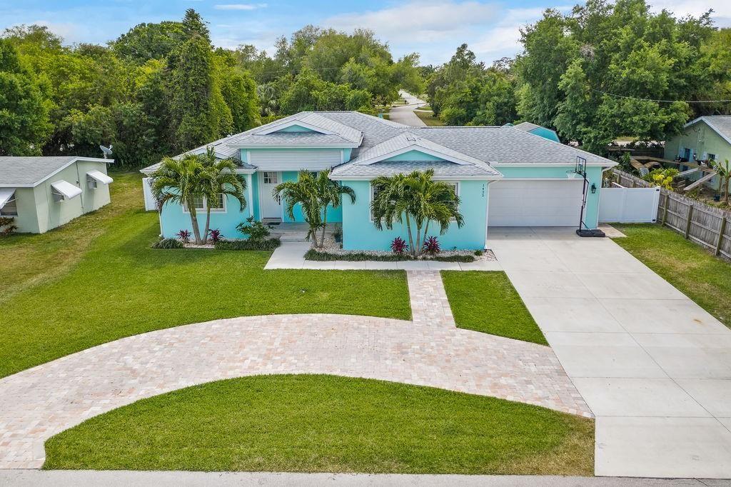 1425 4th Place, Vero Beach, FL 32962 - #: 242230