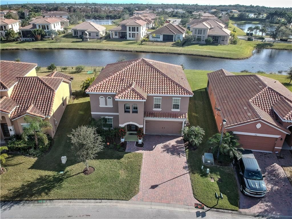 1753 Berkshire Circle SW, Vero Beach, FL 32968 - #: 240233