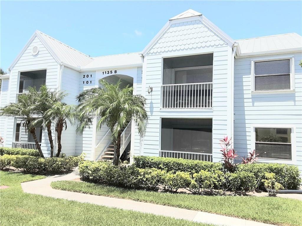 1135 3rd Avenue #102, Vero Beach, FL 32960 - #: 233235