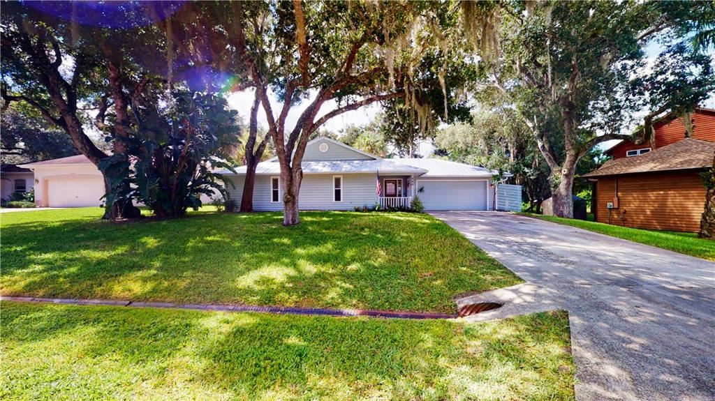 980 Franciscan Avenue, Sebastian, FL 32958 - #: 245237