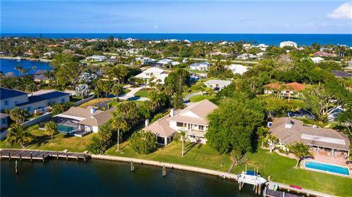 Photo of 895 Bowline Drive, Vero Beach, FL 32963 (MLS # 231238)