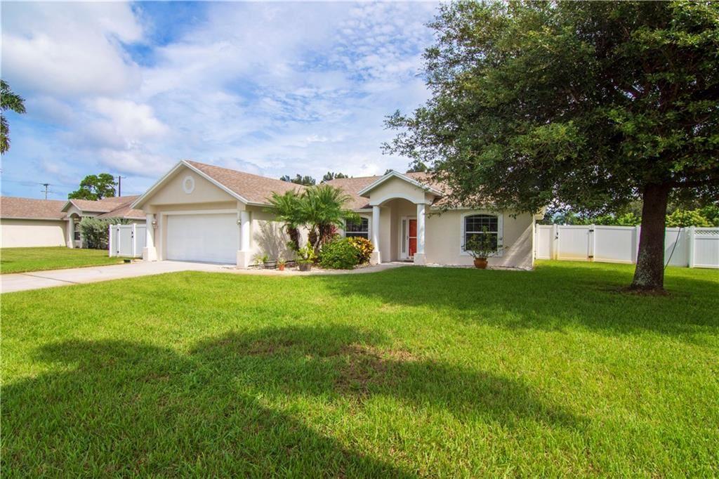 4842 51st Court, Vero Beach, FL 32967 - #: 236238