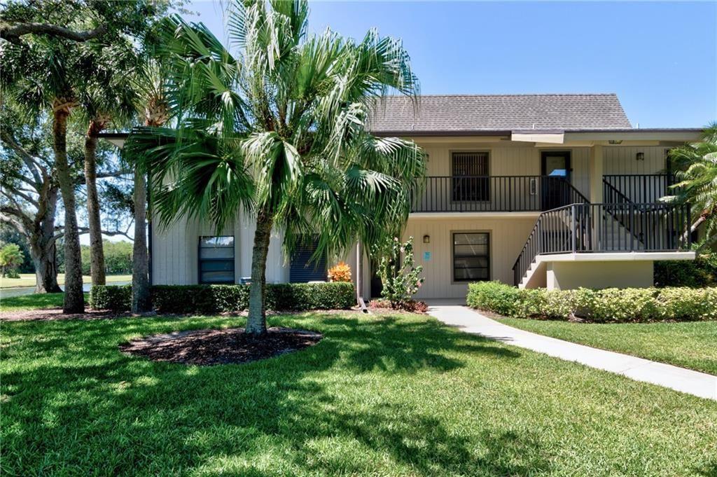 20 Plantation Dr #202, Vero Beach, FL 32966 - #: 244238