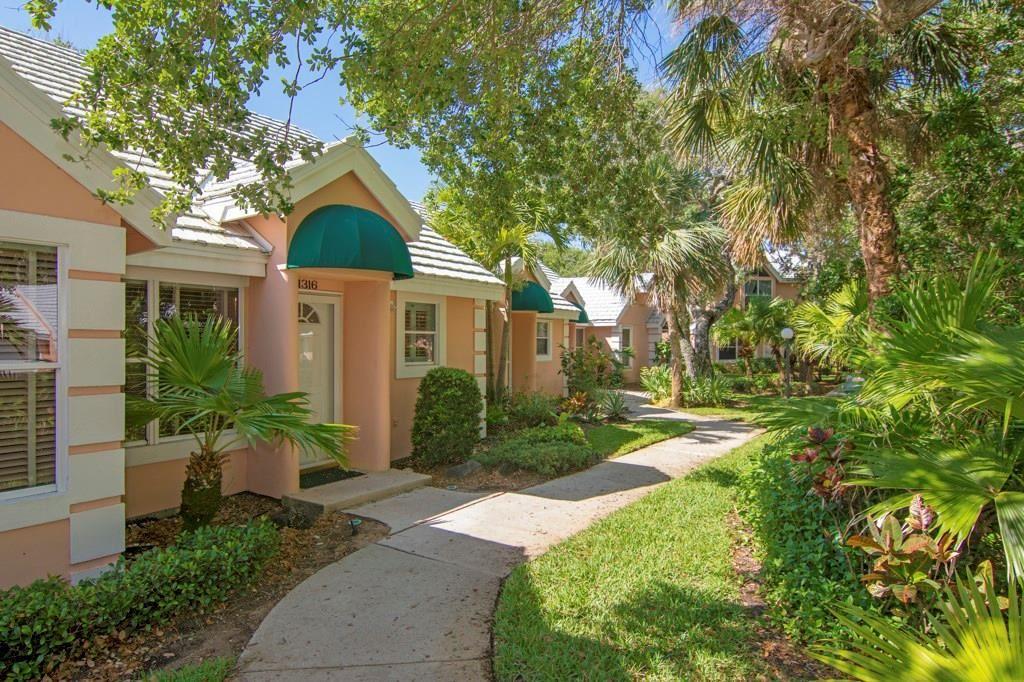 1316 Coral Park Lane #203, Vero Beach, FL 32963 - #: 232240