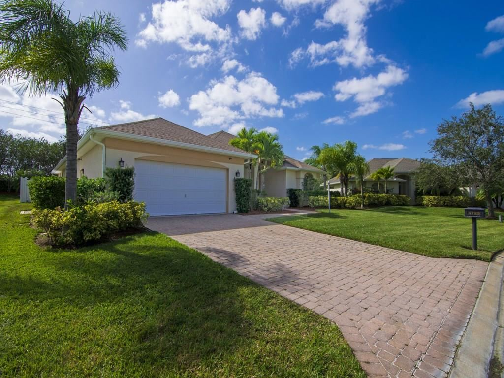 4725 Stephanie Lane SW, Vero Beach, FL 32968 - #: 237240