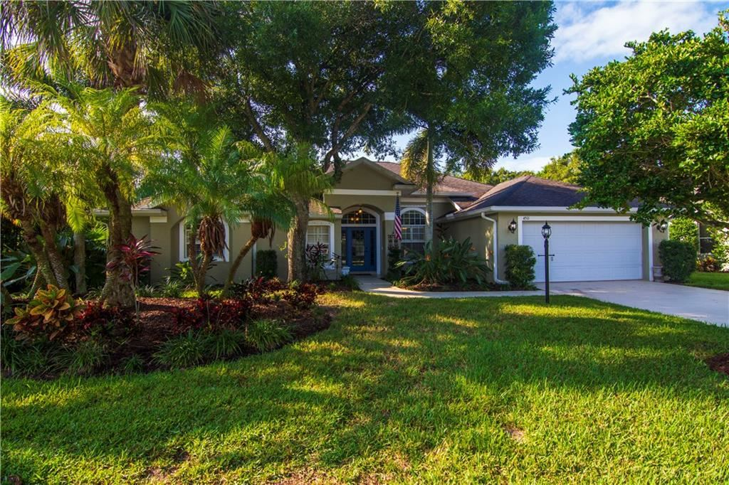 4511 8th Lane SW, Vero Beach, FL 32968 - #: 236243
