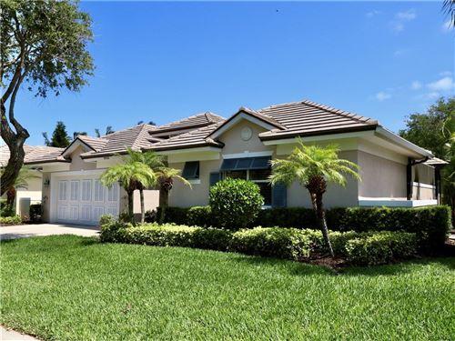 Photo of 8960 Palm Breeze Terrace, Vero Beach, FL 32963 (MLS # 242245)