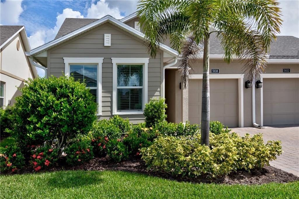 5938 Spicewood Lane, Vero Beach, FL 32966 - #: 235245