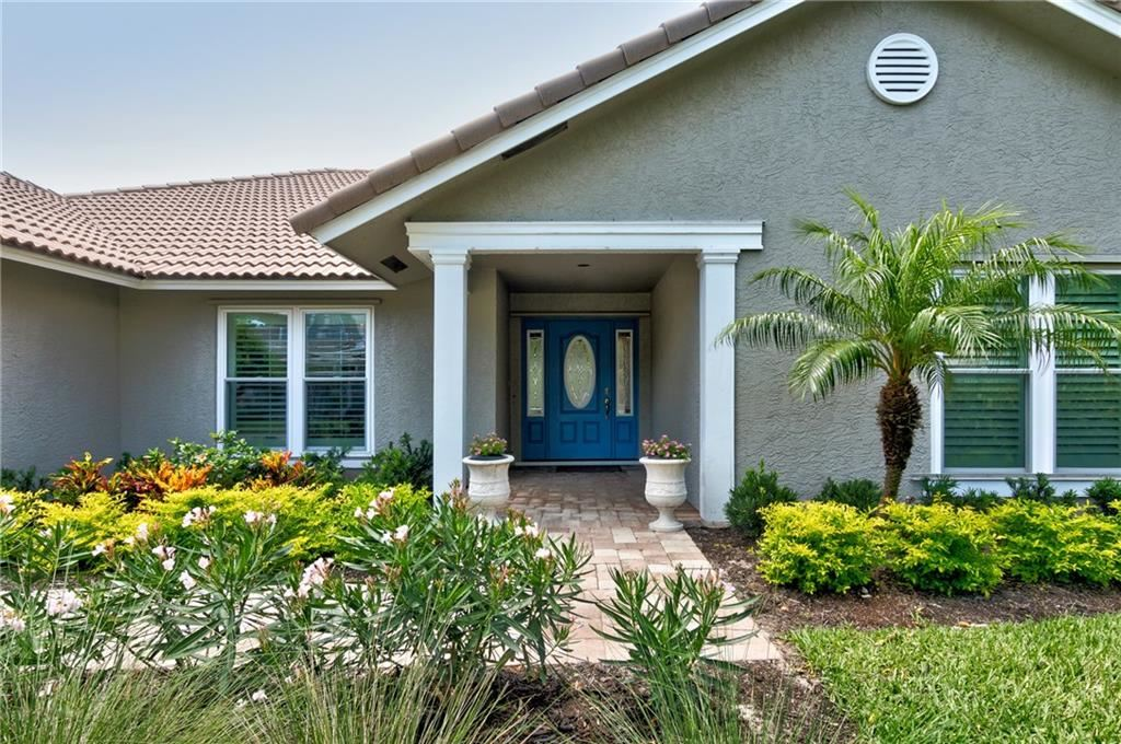 1939 Ocean Ridge Circle, Vero Beach, FL 32963 - #: 232249