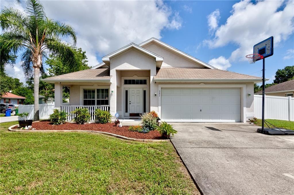 521 Concha Drive, Sebastian, FL 32958 - #: 233249