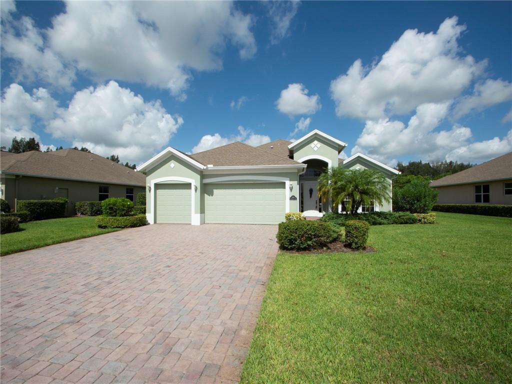 2895 W Brookfield Way, Vero Beach, FL 32966 - #: 245250