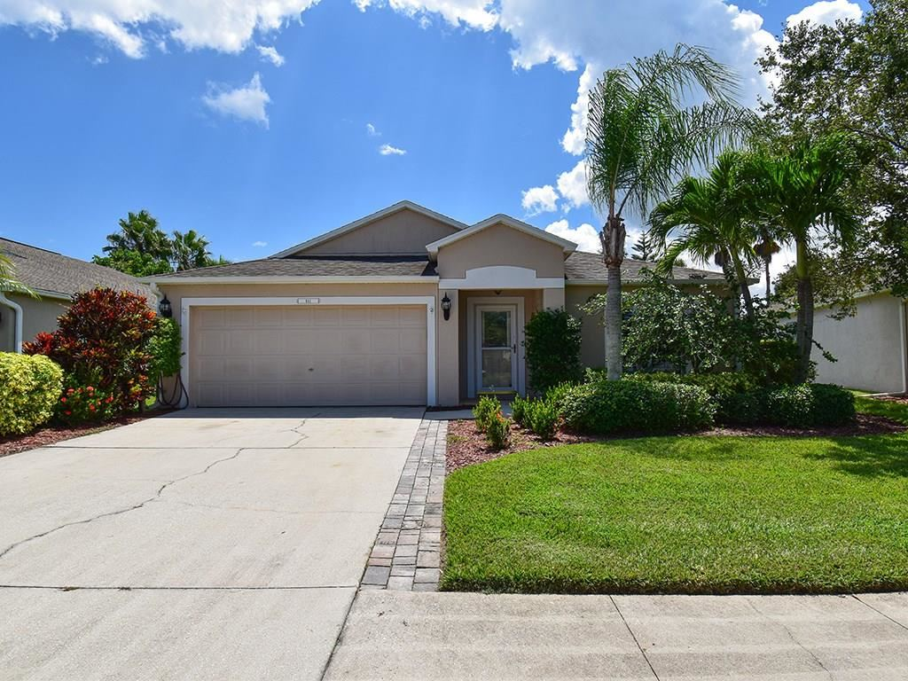 841 Greenleaf Circle, Vero Beach, FL 32960 - #: 235252