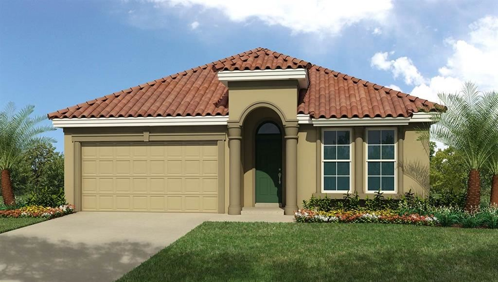 1764 Berkshire Circle, Vero Beach, FL 32968 - #: 240257