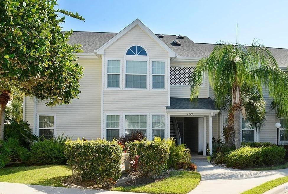 1920 Westminster Circle #4, Vero Beach, FL 32966 - #: 243257
