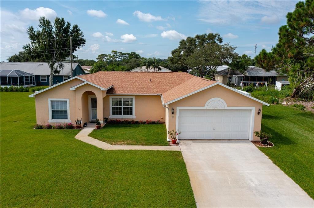111 Duncan Street, Sebastian, FL 32958 - #: 245258
